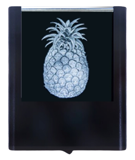 Night Light Pineapple