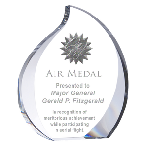 3d Eternal Flame Award