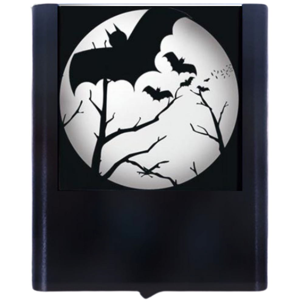 Load image into Gallery viewer, Night Light Halloween 1