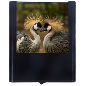 Load image into Gallery viewer, Crowned Crane