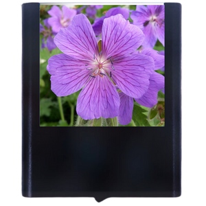 Load image into Gallery viewer, Cranesbill Flower