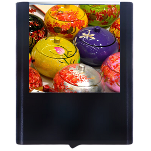 Load image into Gallery viewer, Oriental Pots