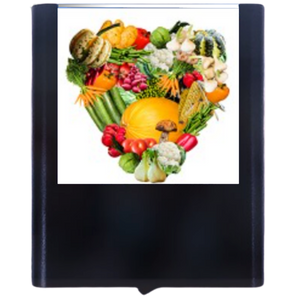Load image into Gallery viewer, Veggie Heart