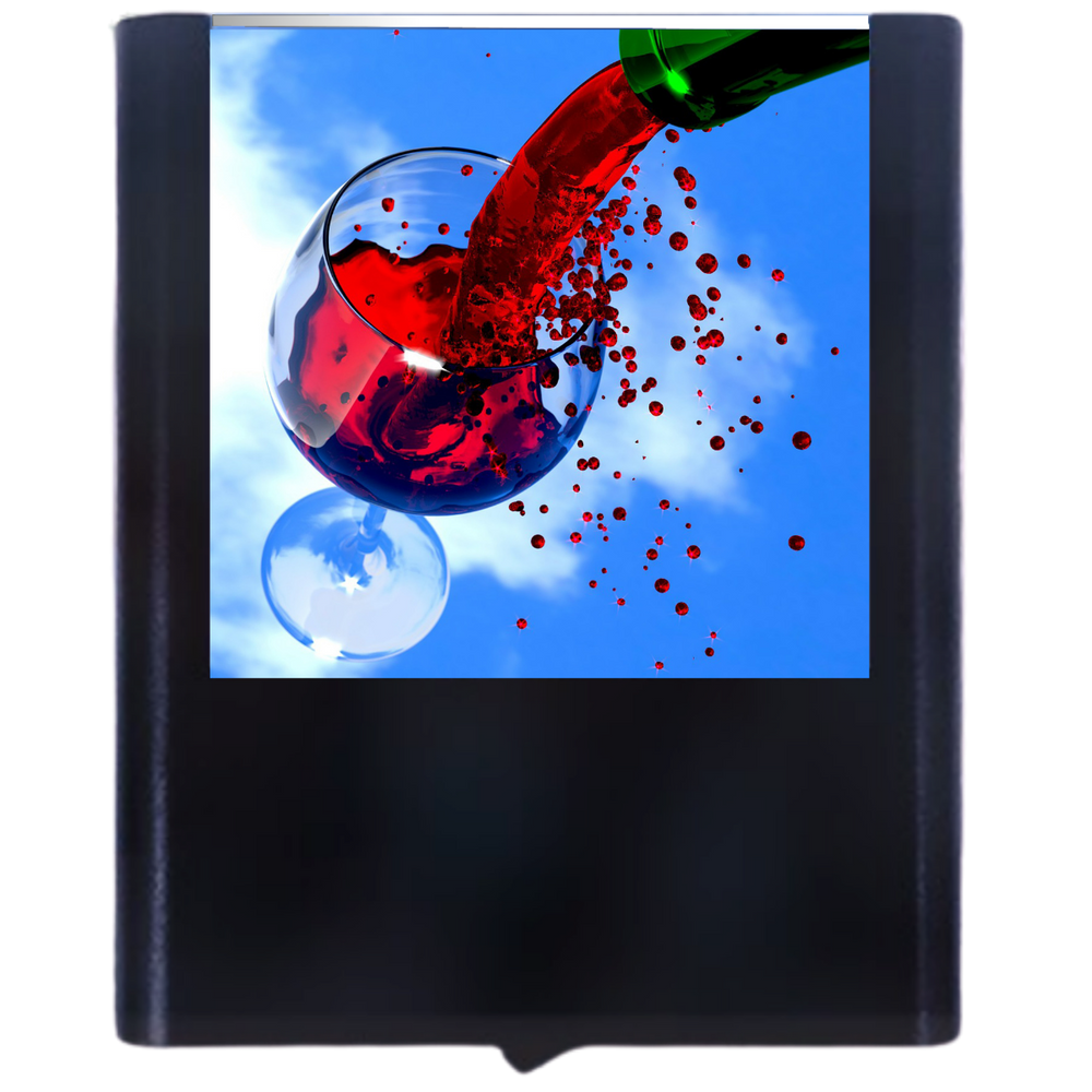 Load image into Gallery viewer, Wine-2