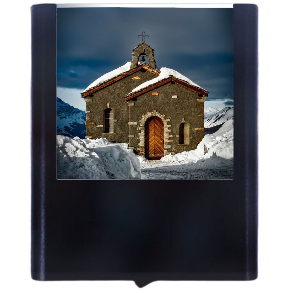 Load image into Gallery viewer, Church-2