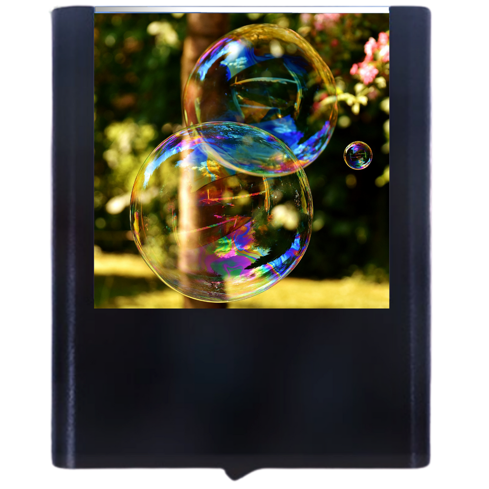 Load image into Gallery viewer, Bubbles-1
