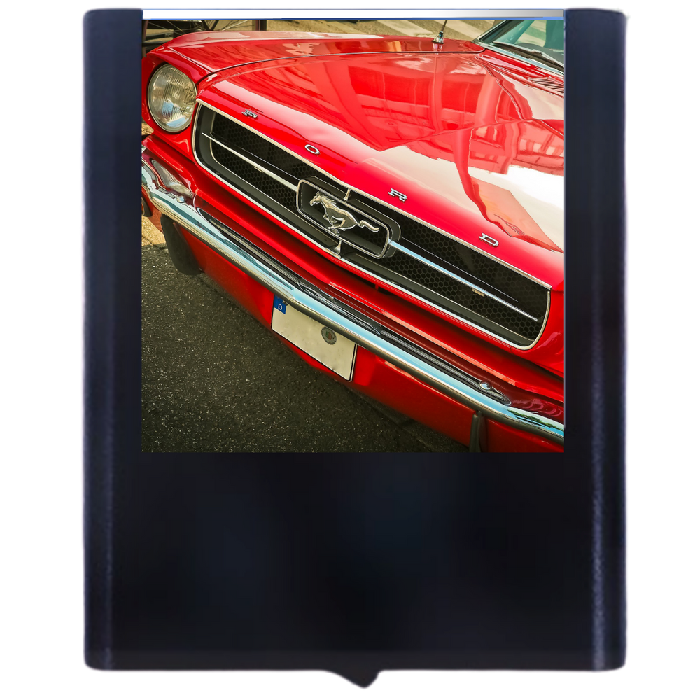 Load image into Gallery viewer, Ford Mustang