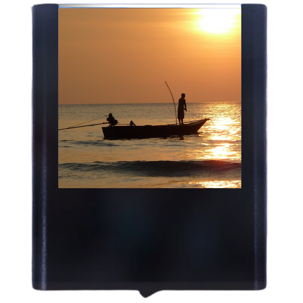 Load image into Gallery viewer, Fishing-2