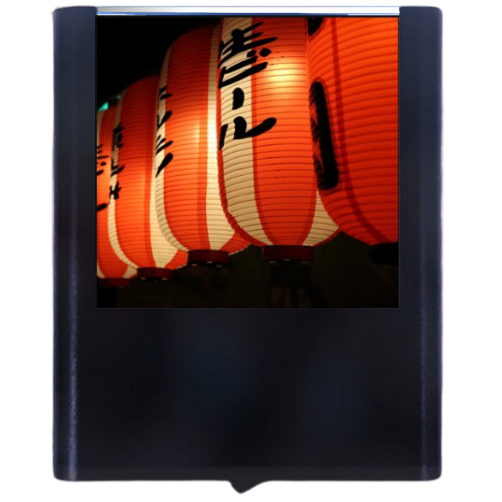 Load image into Gallery viewer, Chinese Lanterns-1