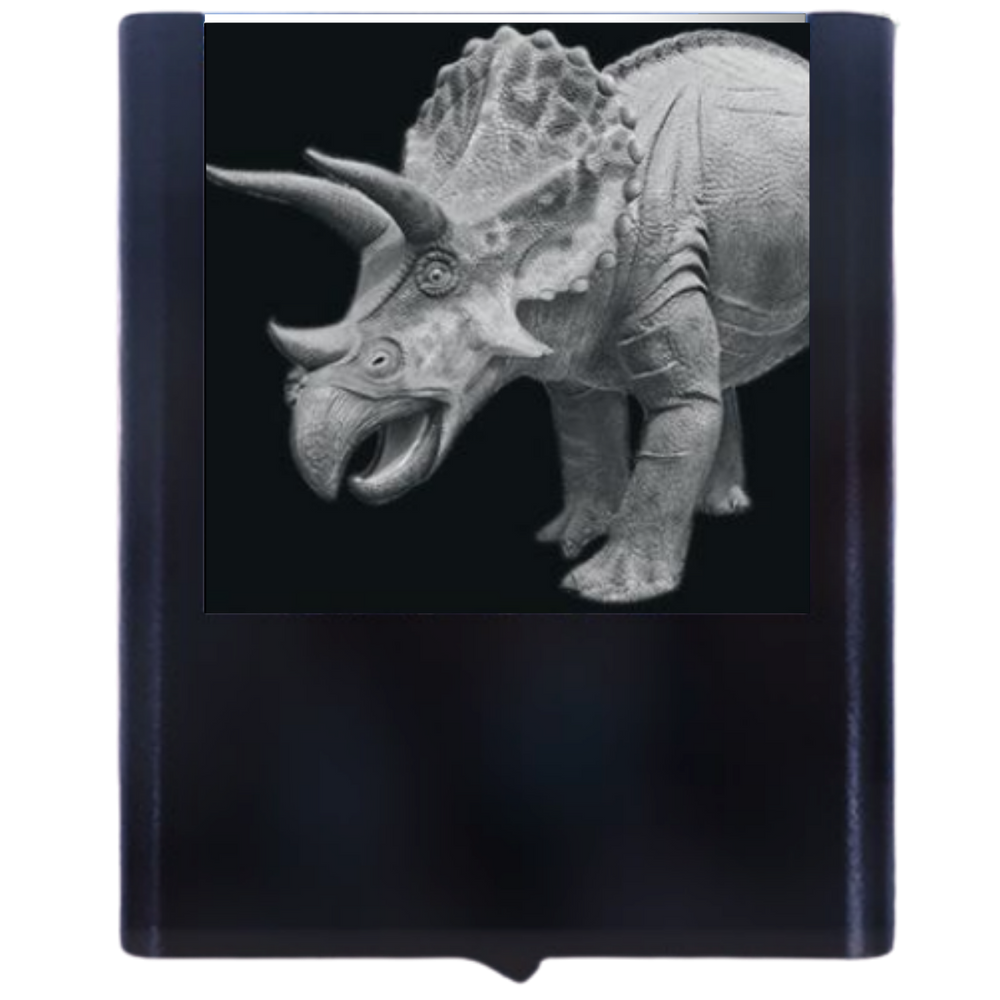 Night Light Triceratops