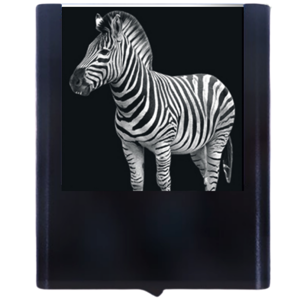 Load image into Gallery viewer, Night Light Zebra