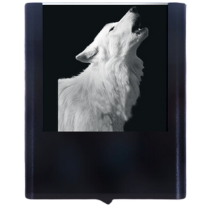 Load image into Gallery viewer, Night Light Wolf 1