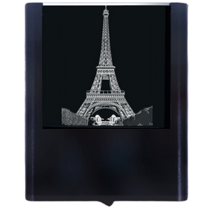 Load image into Gallery viewer, Night Light Eiffel Tower