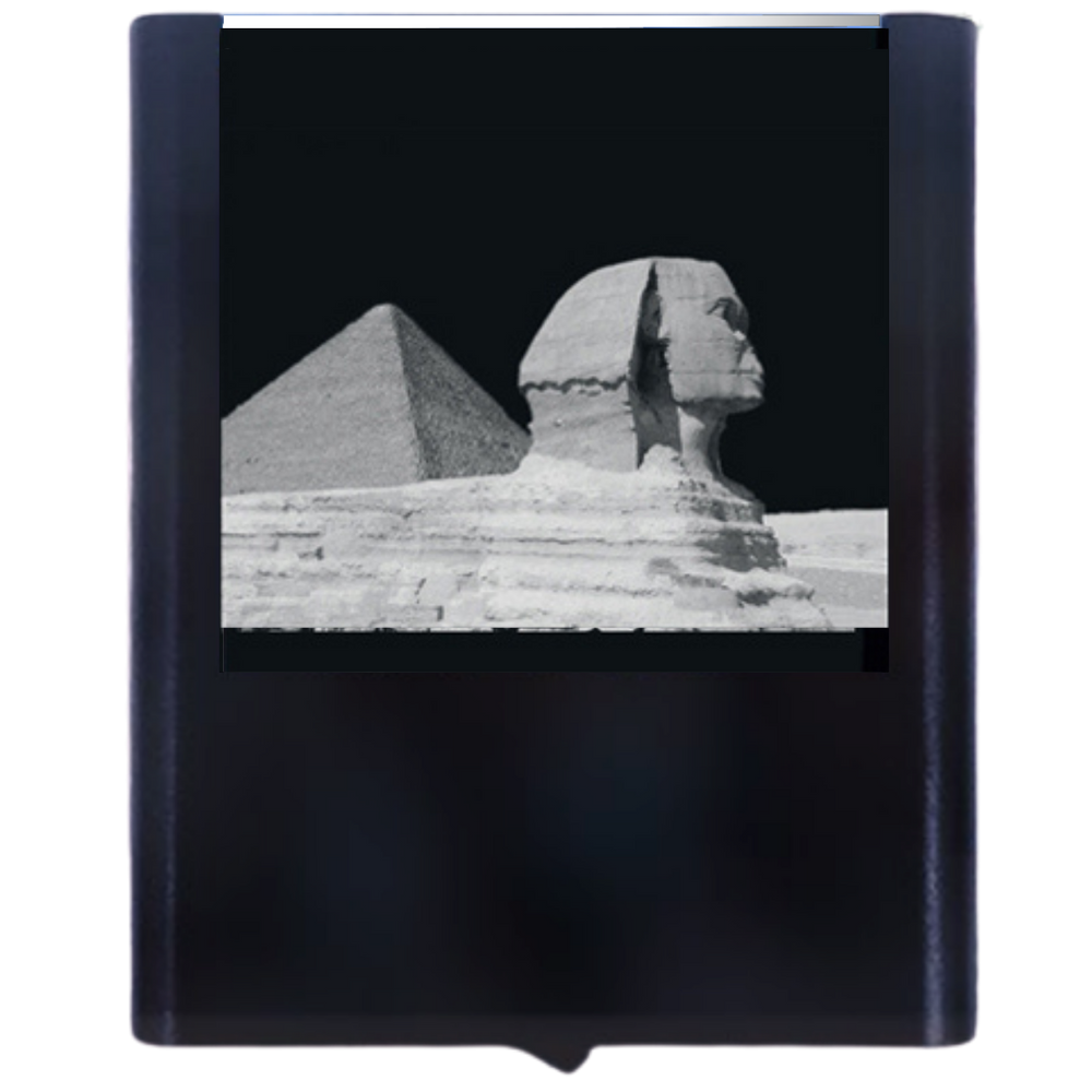 Load image into Gallery viewer, Night Light Sphinx