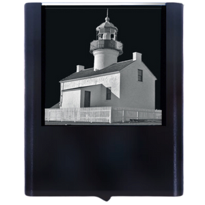 Load image into Gallery viewer, Night Light Lighthouse 3