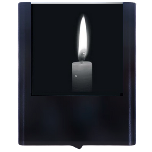Night Light Candle 2