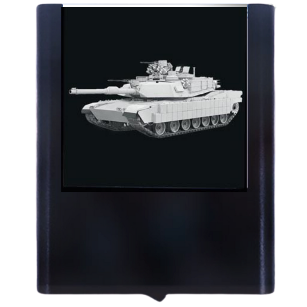 Night Light Tank