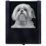 Night Light Shih tzu