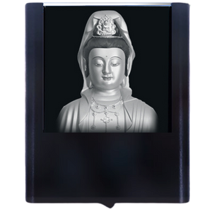 Load image into Gallery viewer, Night Light Guanyin