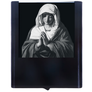 Load image into Gallery viewer, Night Light Mary 2