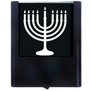 Night Light Menorah