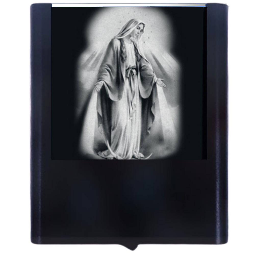 Load image into Gallery viewer, Night Light Mary