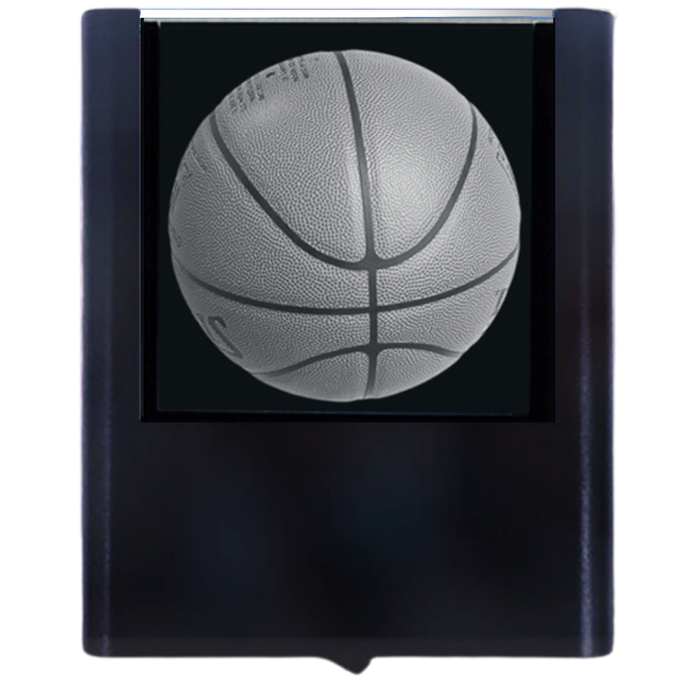 Load image into Gallery viewer, Night Light Basketball 2