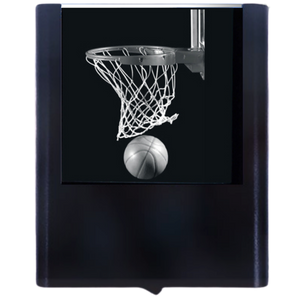 Load image into Gallery viewer, Night Light Basketball Goal 1