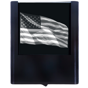 Load image into Gallery viewer, Night Light US Flag
