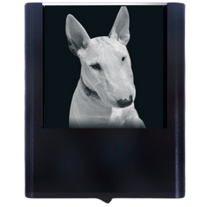 Load image into Gallery viewer, Night Light Bull Terrier
