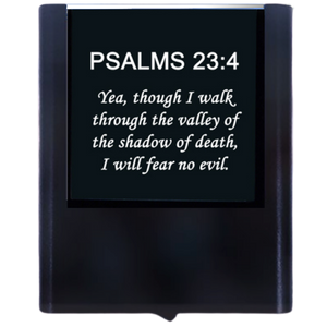 Load image into Gallery viewer, Night Light Psalms 23