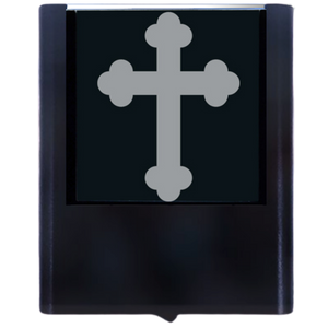 Night Light Cross