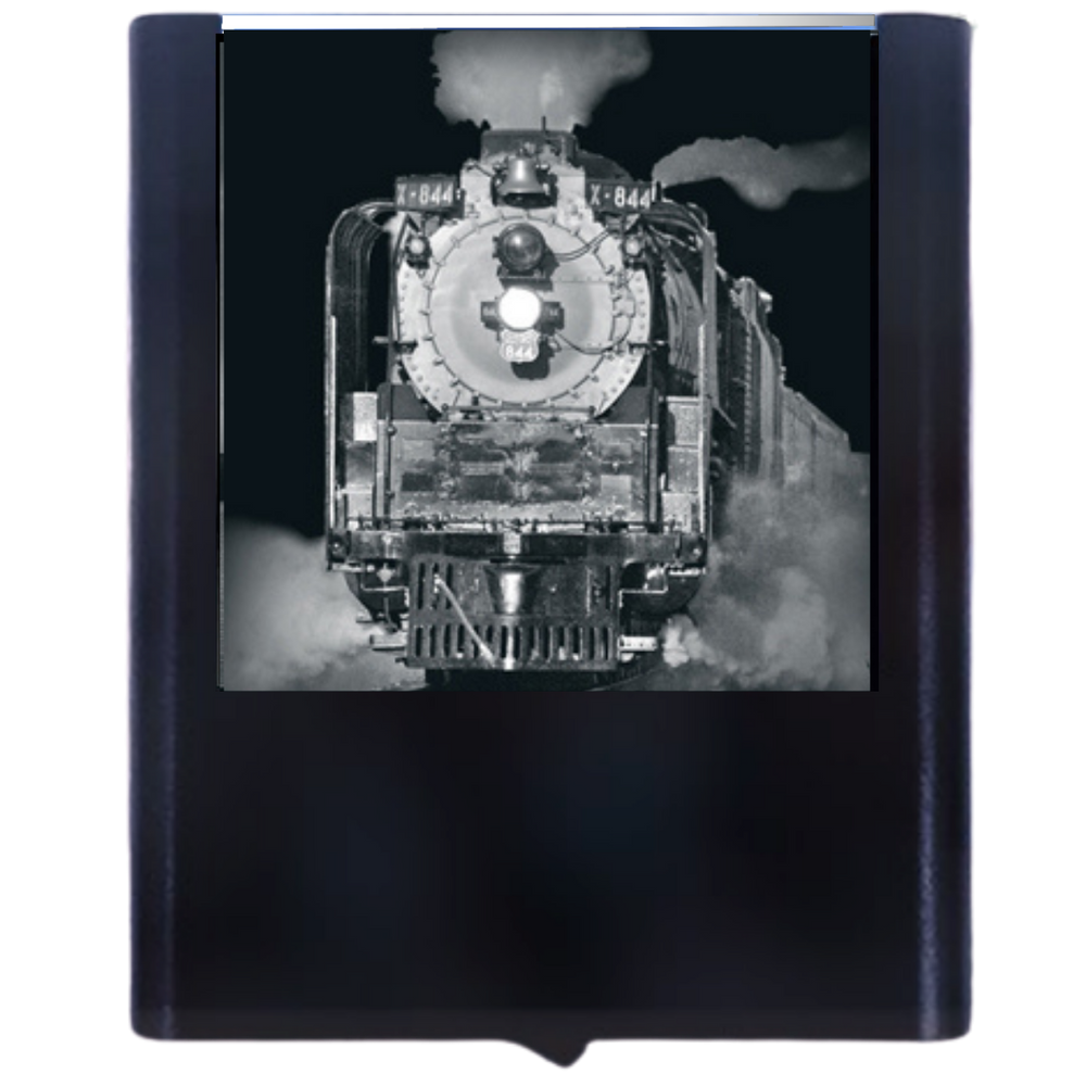 Load image into Gallery viewer, Night Light Train