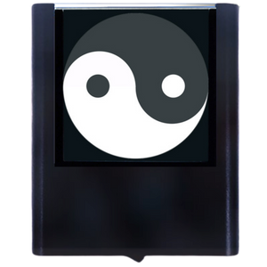 Load image into Gallery viewer, Night Light Yin Yang