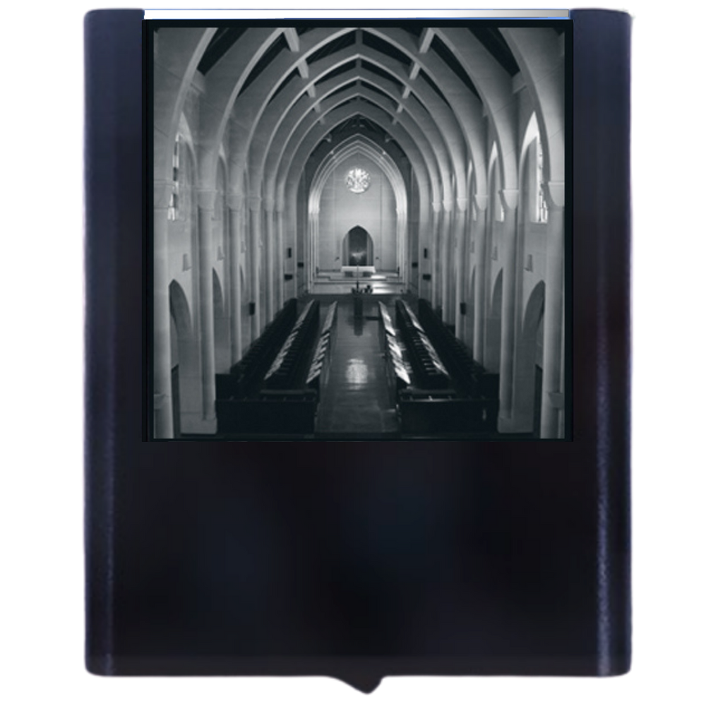 Load image into Gallery viewer, Night Light Church