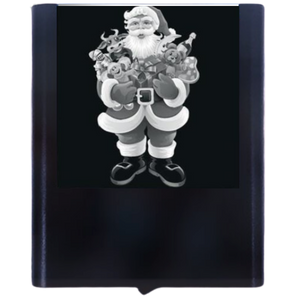 Night Light Santa 1