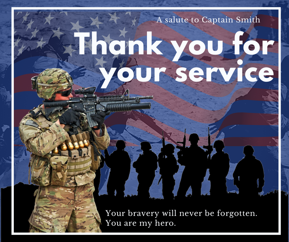 Load image into Gallery viewer, Military Appreciation