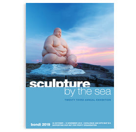 Sculpture by the Sea Catalogue - Bondi 2019