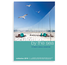Sculpture by the Sea Catalogue - Cottesloe 2019