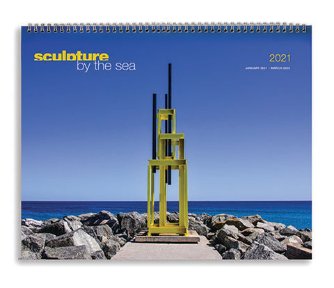 Sculpture by the Sea Calendar 2021