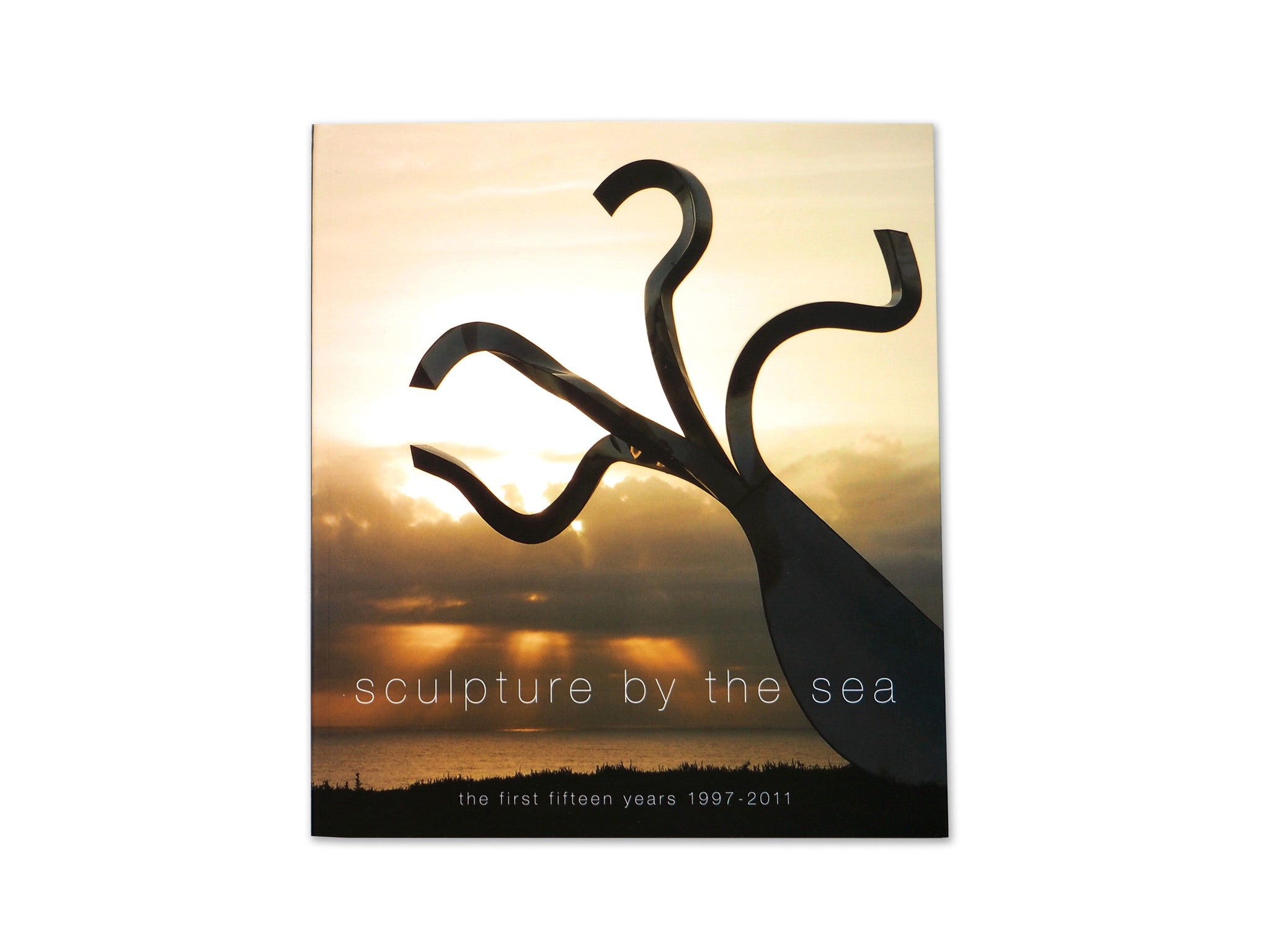 Sculpture by the Sea 15th Anniversary Book