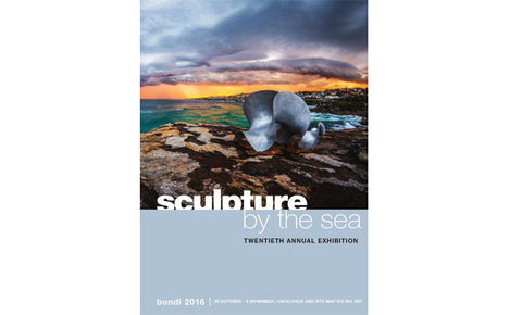 Sculpture by the Sea Catalogue - Bondi 2016