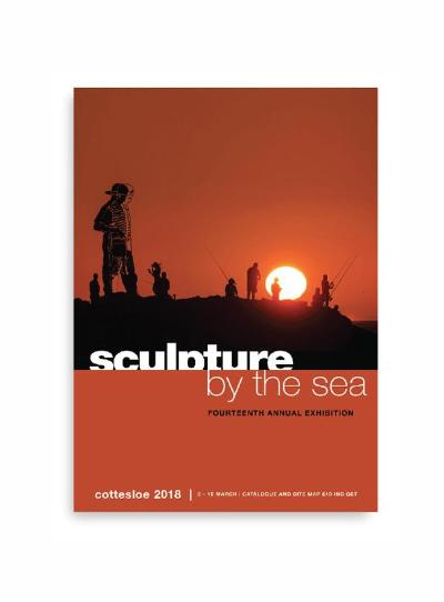 Sculpture by the Sea Catalogue - Cottesloe 2018