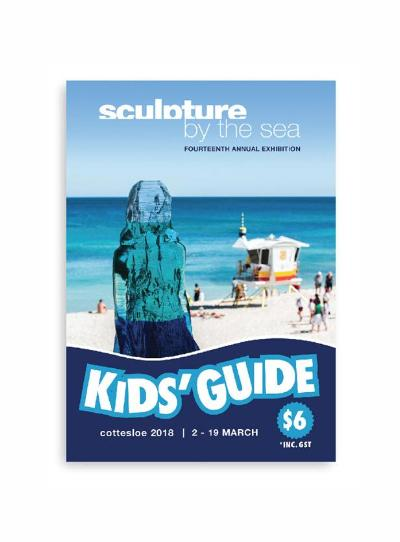 Sculpture by the Sea Kids Guide - Cottesloe 2018