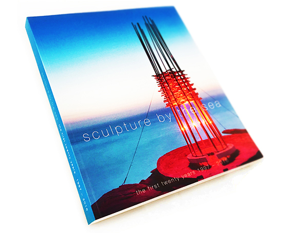 Sculpture by the Sea 20th Anniversary Book