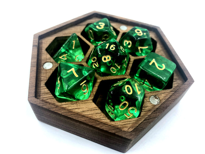 Gem Mimic Dice