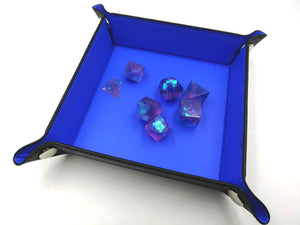Dice Tray - Blue