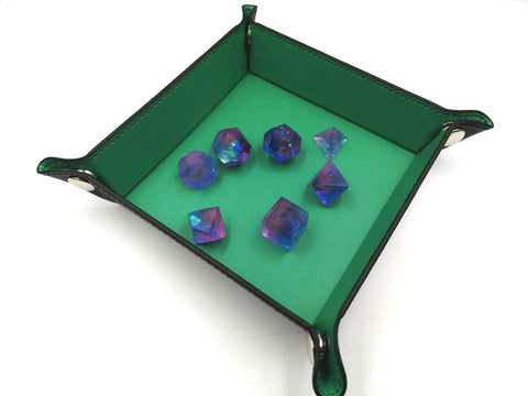 Dice Tray - Green