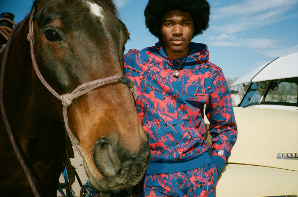 BILLIONAIRE BOYS CLUB SPRING '19 LOOKBOOK