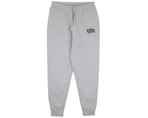 Billionaire Boys Club Fall '16 SMALL ARCH LOGO SWEATPANTS - HEATHER GREY